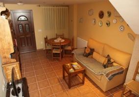 Apartamento Sol de Pico