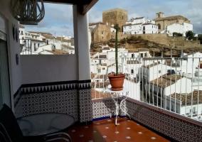 Casa Las Lanzas - Setenil De Las Bodegas, Cadiz
