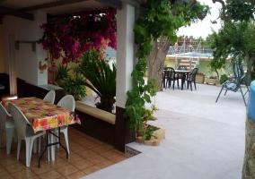 Casa María Cinta - L' Ampolla, Tarragona