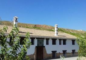 rural Valle del Turrilla