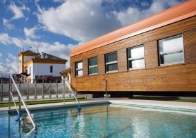 Hostal- Apartamentos Vía Verde de la Sierra - Olvera, Cadiz