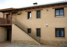 Las Candelas- Casa el Otero