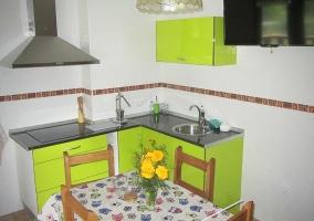 Apartamentos Cabrera- Cuiña