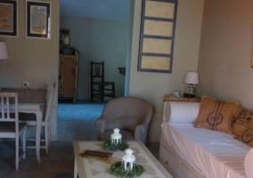 La Madrigata- Casa Azul - Revilla, Leon