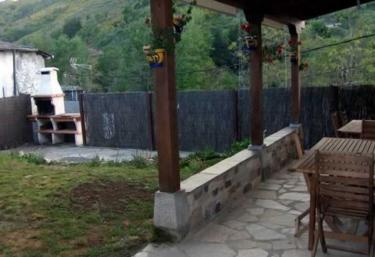 Casa rural El Piñeo - Villanueva De Valdueza, Leon
