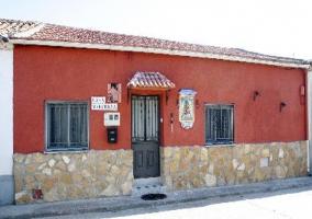 Casa Rural Marchena