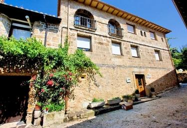 El Convento de Vadillo - Frias, Burgos