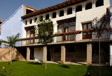 La Casona del Solanar - Munebrega, Zaragoza