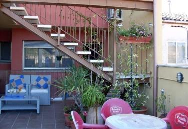Apartamentos Turísticos Mircla - Rocafort De Queralt, Tarragona