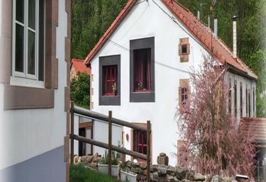 El Refugio de Cuencajén - Apartamentos - Abiada, Cantabria