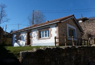 El Refugio de Cuencajén - Casa - Abiada, Cantabria