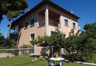 Can Bergé - Figueres, Girona
