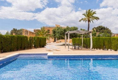 Finca Buniferri - Llubí, Mallorca