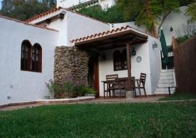 Casa Rural La Tabaiba