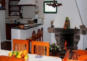 Casa Tinasoria - Roque del Oeste