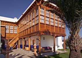 Hotel Rural La Casona de Yaiza
