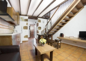 Casa Rural La Abuela Celia III