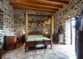 Hotel Rural Restaurante Mahoh - La Oliva, Fuerteventura