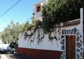 Casa Rural Serafín