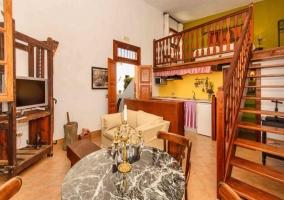 Casa Rural Villa Lola y Juan