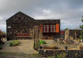 Casa Aguadara