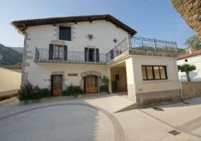Casa Rural Zarranz - Eguiarreta/egiarreta, Navarre