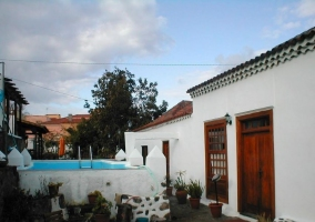 Apartamento rural Finca Paraíso