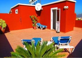 Finca El Gallo- Apartamentos - Llanos De Aridane, La Palma