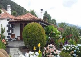 Casa Tres Pinos