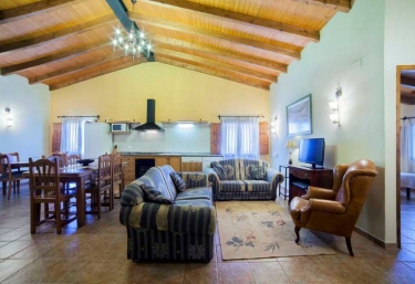 Apartamento Xaloc - Vistabella Del Maestrazgo, Castellon