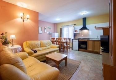 Apartamento Gregal - Vistabella Del Maestrazgo, Castellon