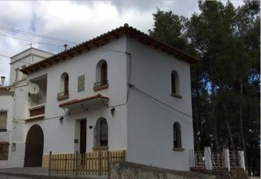 Casa El Prat - Lucena Del Cid, Castellon