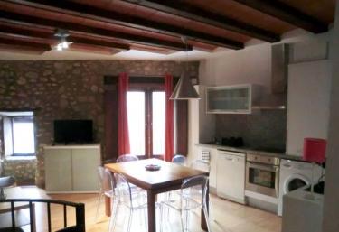 Besalduchvalls - Sant Mateu, Castellon