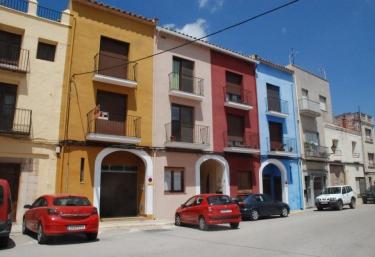 Casa Carmen - Sant Mateu, Castellon