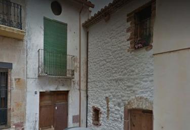 L'arc Trobat - Vilafamés, Castellon