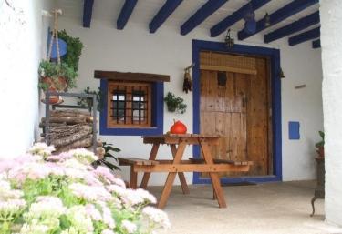 Masía Tenesa - Benasal, Castellon