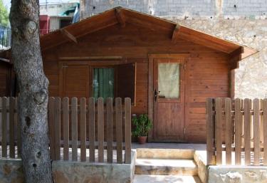 Complejo San Blas - Segorbe, Castellon