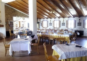 Hotel Mas Blanc