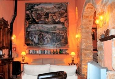 Thiar Julia - Traiguera, Castellon