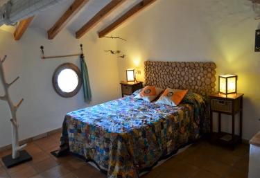 Casa del Teix - Eslida, Castellon
