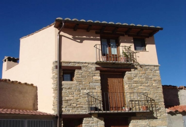 Casa Rei II - Todolella, Castellon