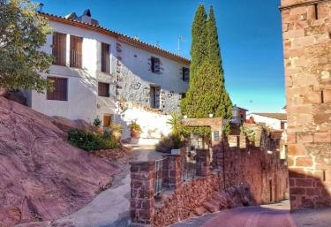Casa el Campanar - Vilafamés, Castellon