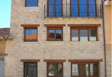 Casa Mercedes - Villafranca Del Cid, Castellon