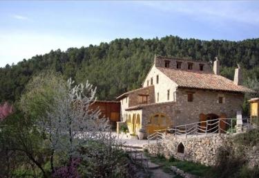 Mas de Borràs - Villahermosa Del Rio, Castellon