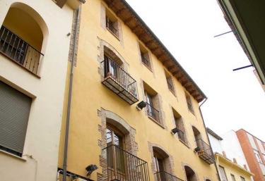 Hospedería El Palén - Segorbe, Castellon