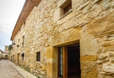Carrer Pla - Culla, Castellon