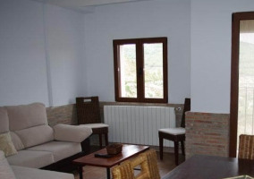 Casa Fontanas