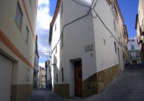 Casa rural  El Portal