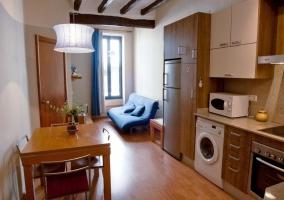 Apartaments Turístics El Jaç- La Vall