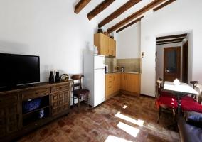 Apartamentos Baronia- L´escoleta - Falset, Tarragona